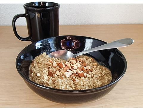 Healthy Breakfast - Born Tough Blog