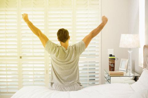 Make Your Sleep Routine