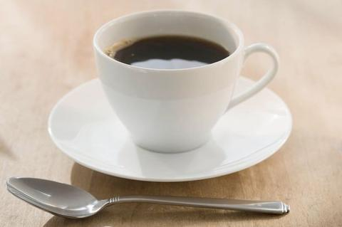 Switch To Black Coffee