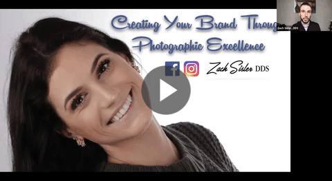Webinar:Creating a Brand Through Photographic Excellence