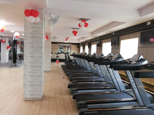 Best 10 Gym in Delhi