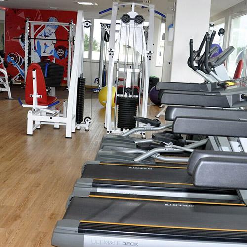 Best Gym in Kolkata