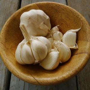 Garlic - Foods to Improve Immunity