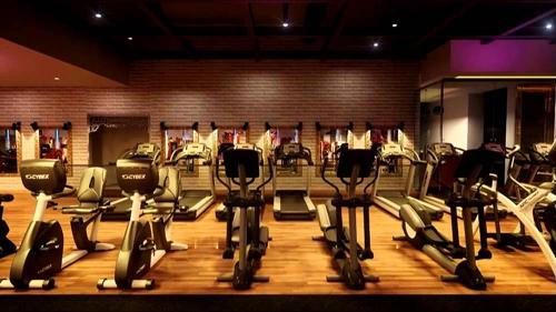 Nitrro Sports and Fitness Centre, Breach Candy
