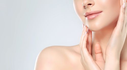 muskmelon-skin-health