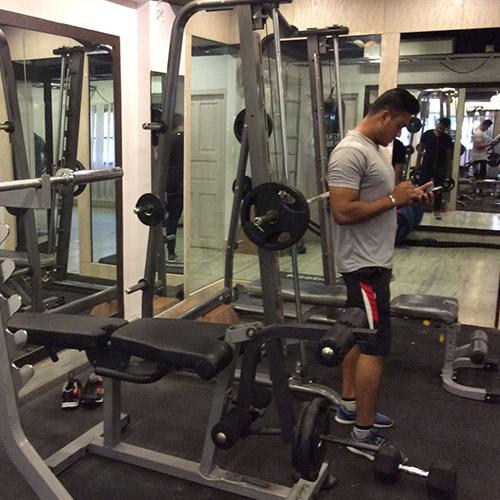 Xtreme KrossFit Fitness Studio in Salt Lake