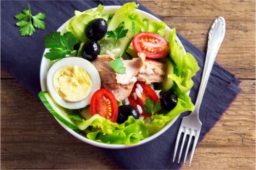 rihanna diet