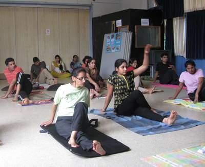 Greehasth Yoga Treatment Society, Behala