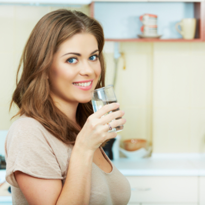 What role water plays in Keto diet plan?