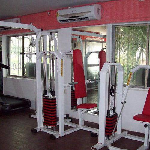 Physiomax Gym in Kolkata