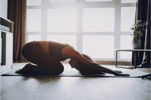 Rihana - Yoga Asanas