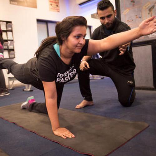 Rage Fitness Studio in Kolkata
