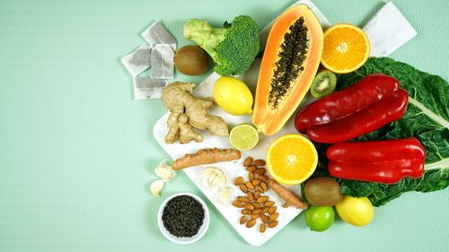 Diet and Immune System
