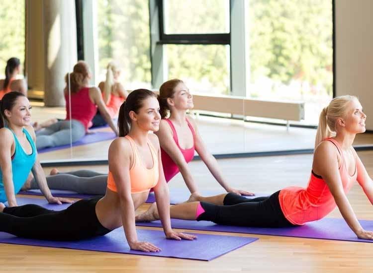 Yoga Mantra in Kasba
