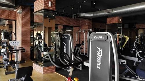 Best Gyms in Chennai