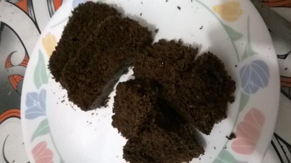 instant cake slices