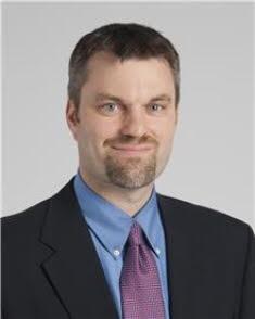 Dr. Steven Shook, Cleveland Clinic