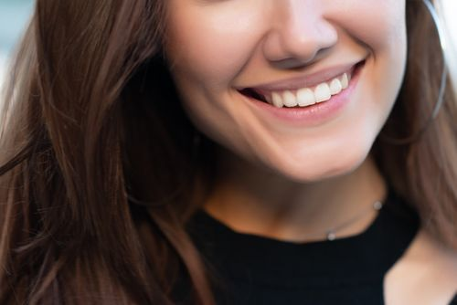 Boosts dental health