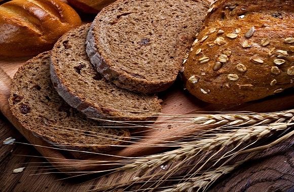 whole grain bread ornish diet