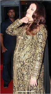 Aishwarya Rai weight loss pregnancy