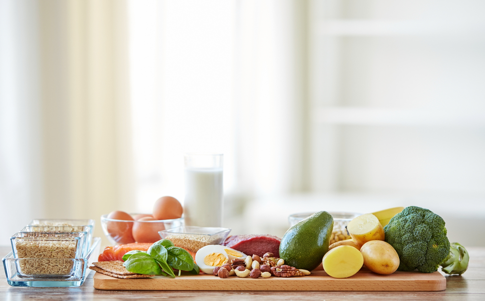 diet and cancer risk