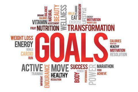 Set Fitness Goals