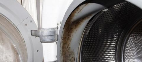 PROBLEMS WITH THE WASHING MACHINE