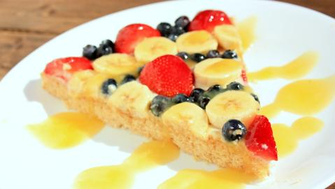 Use Fruits In Dessert