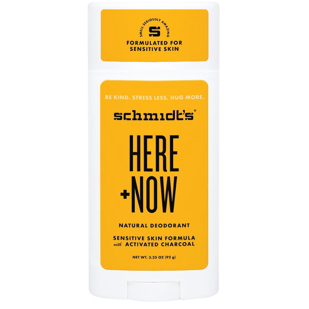 Schmidts Deodorant