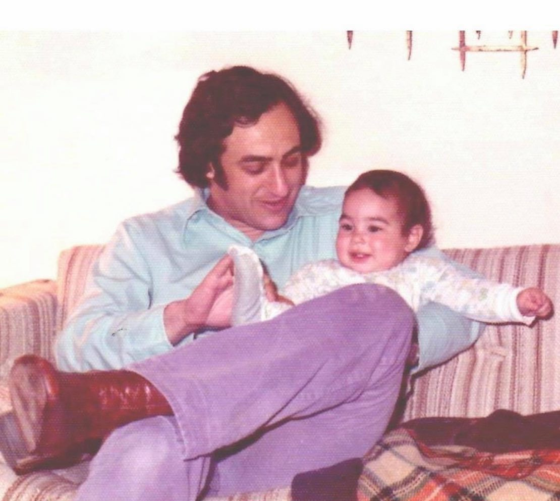 26 Years Ago My Dad Died Of A Heart Attack2