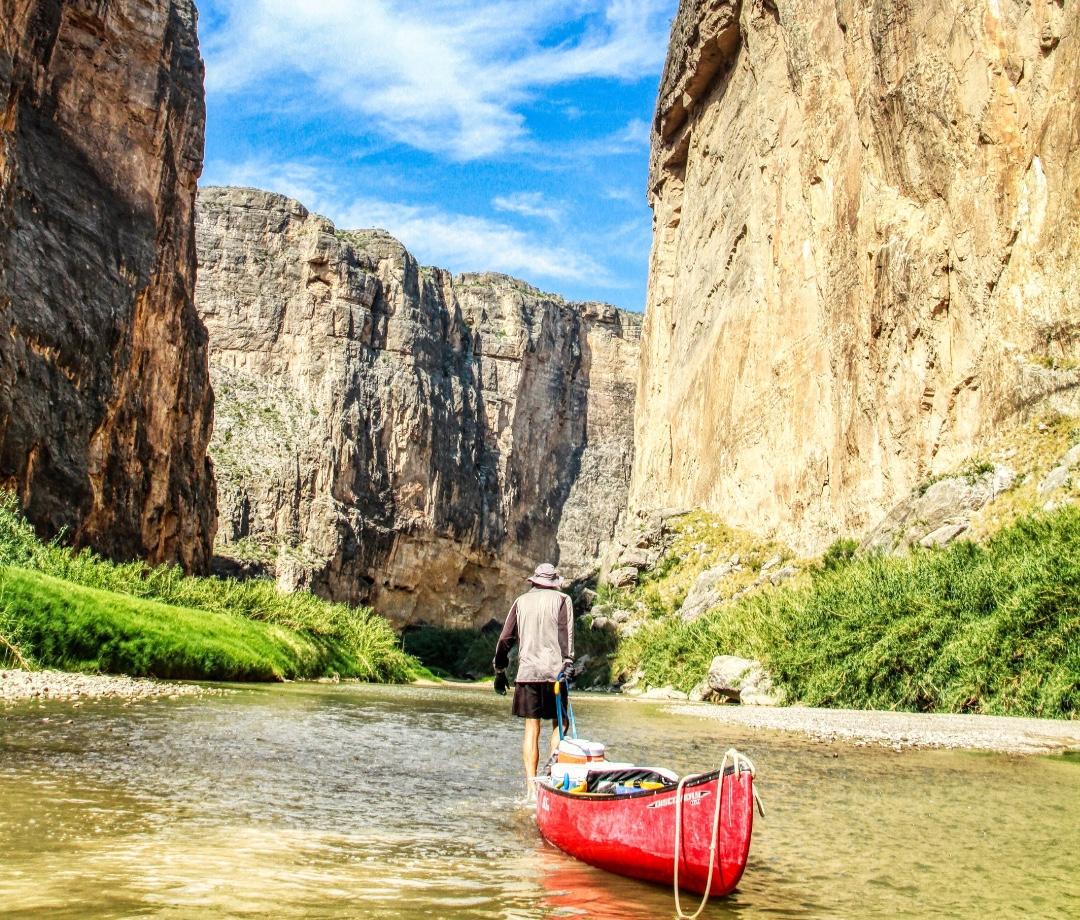 Big Bend National Park, TX, USA
