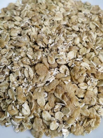 bagrry's sugarfree muesli review