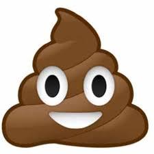 poop as health indicator