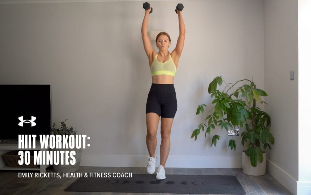 30 MINUTE CIRCUIT WITH EMILY RICKETTS