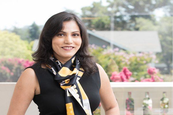 AFPA Graduate of the Month: Maithilee Samant, Holistic Nutritionist