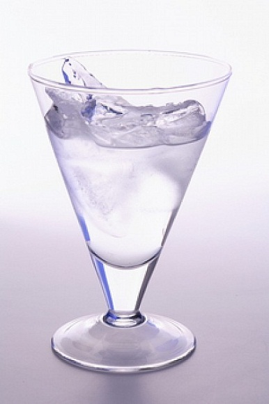 Can you lose weight by drinking cold water