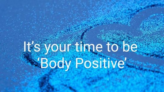 Tips to be body positive