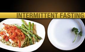 intermittent fasting diet eat stop eat