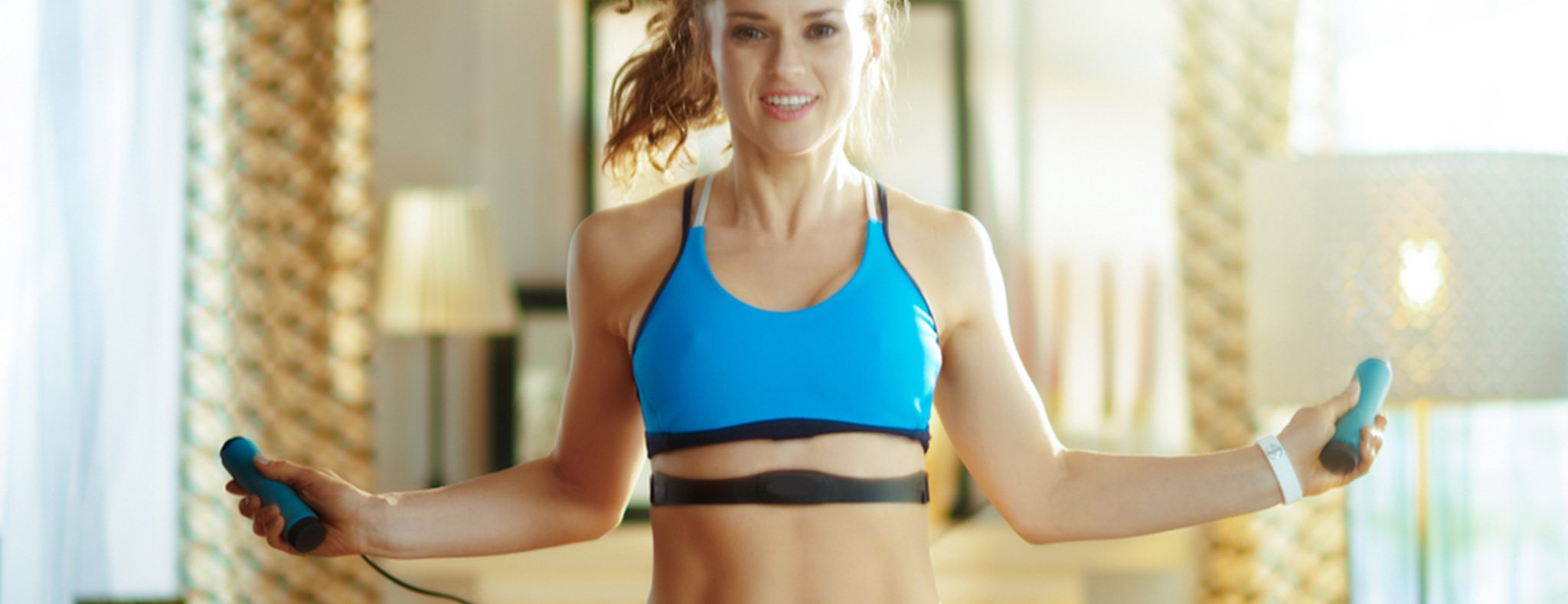 HIIT is Great for Your Heart