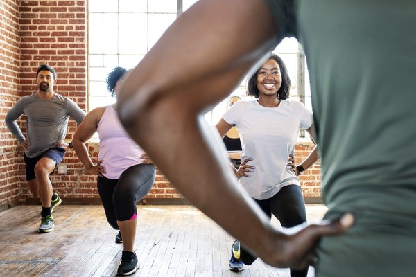 First 8 Things to Do with Your New Fitness Client