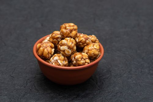 Peanut Sweet