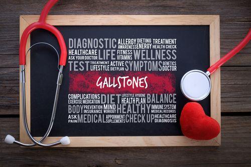 Prevents Gallstone