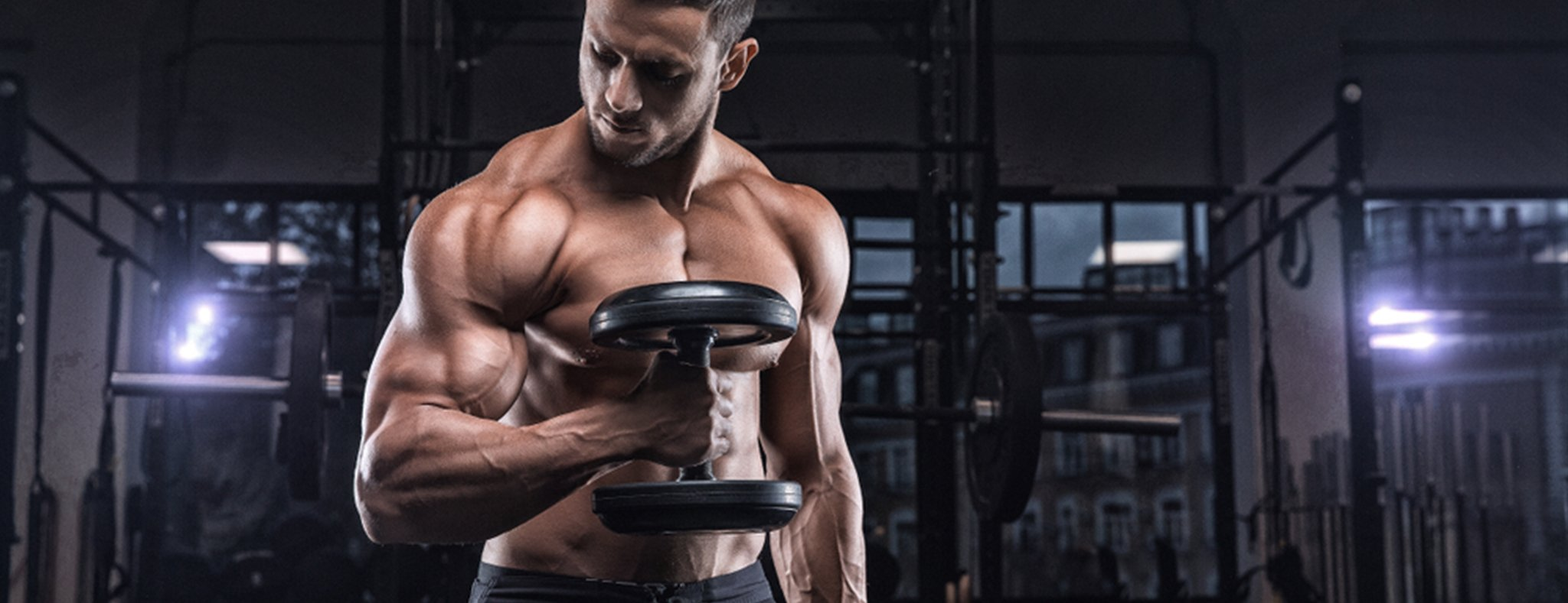 THE BEST BICEP EXERCISES