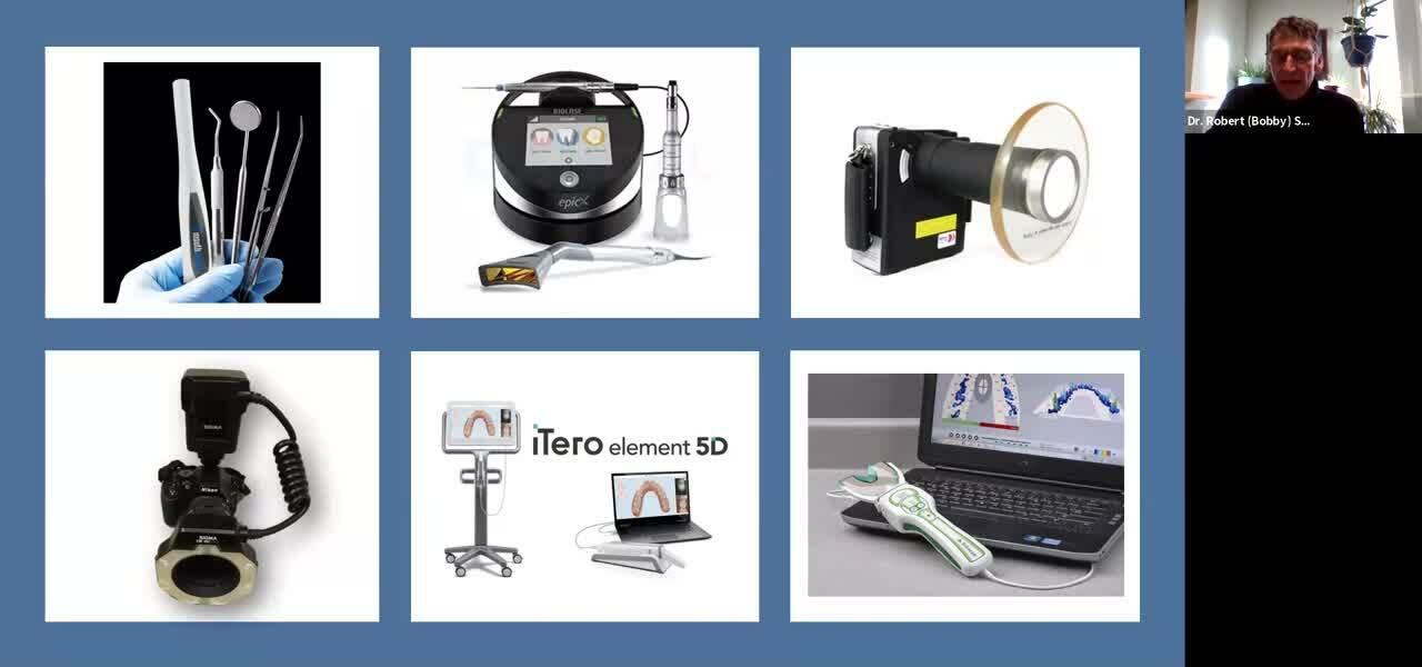 Webinar  Adhesive Procedures in the General Practice