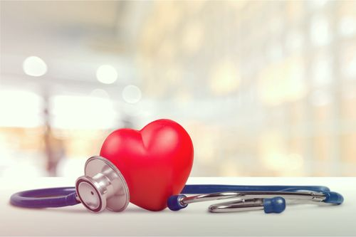 Helps maintain heart health