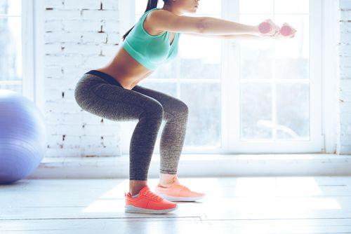 improves core endurance