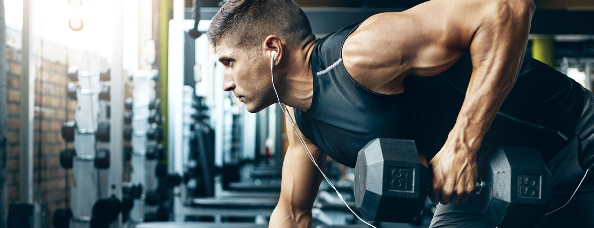 Train Your Arms 1-2 Times a Week