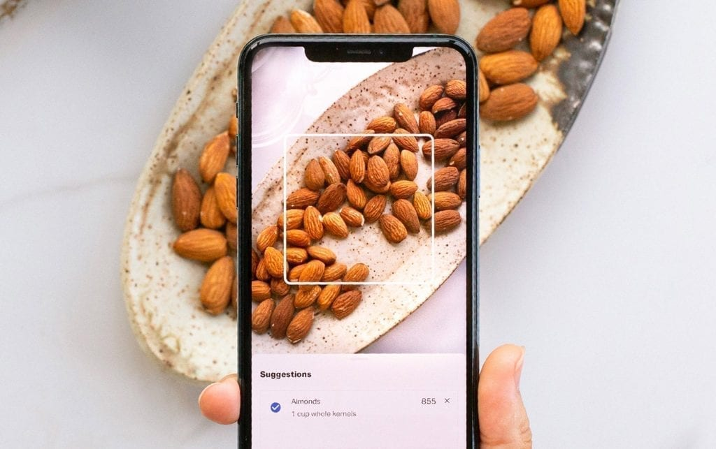 Log Meals Like Magic With Meal Scan