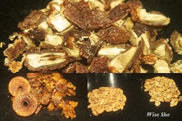 Nuts recipe paleo india +wheat belly nuts recipe
