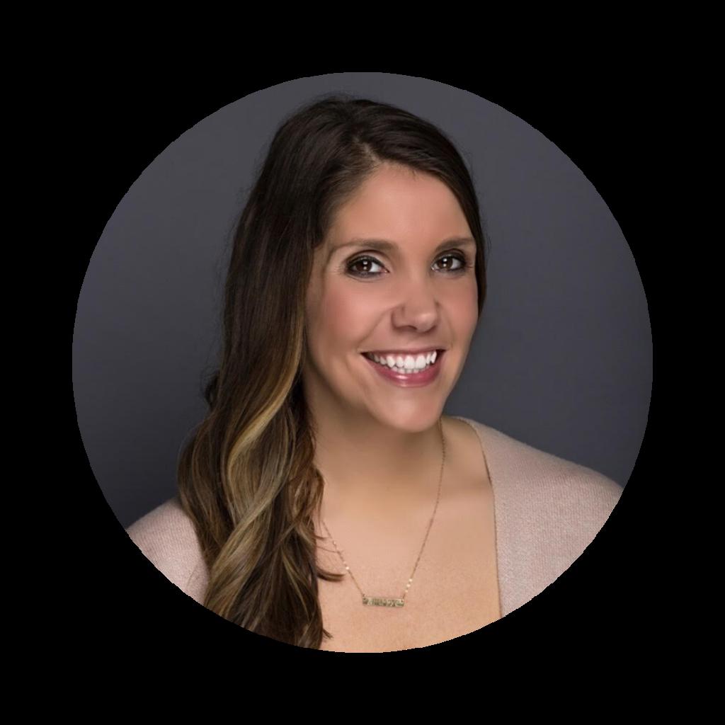 Kristen Hartman Bennett Headshot WEGO Health Chief Client Officer